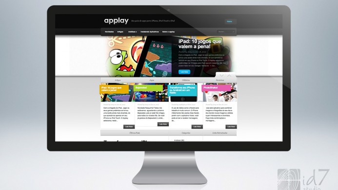 Website Applay