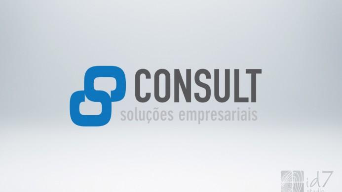 logotipo consult solucoes