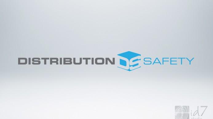 Logotipo distribution safety