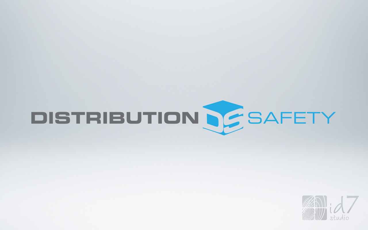 Logotipo distribution safety