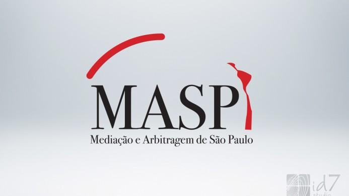 logotipo masp