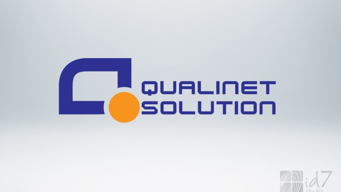 logotipo qualinet solution