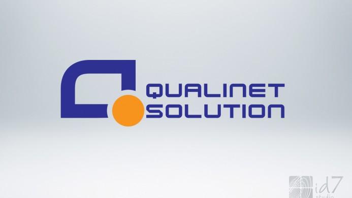 logotipo qualinet solution
