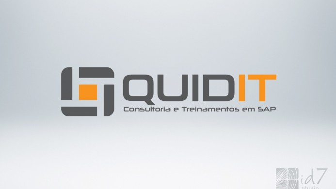 logotipo quid it