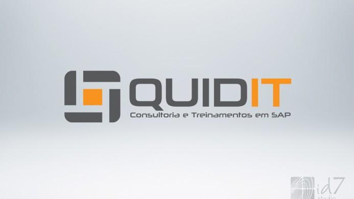 logotipo quid it