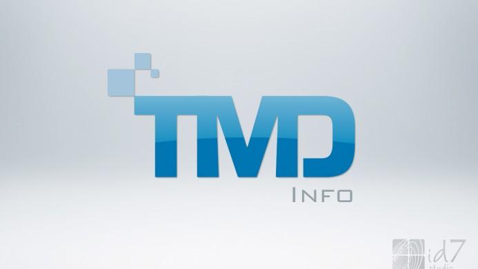 Logotipo TMD