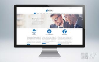 Web Design Website