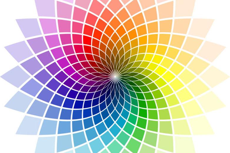 significado das cores