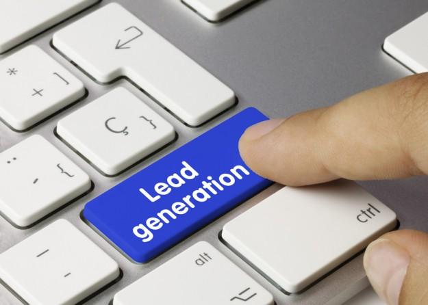 Gerar Leads com Site