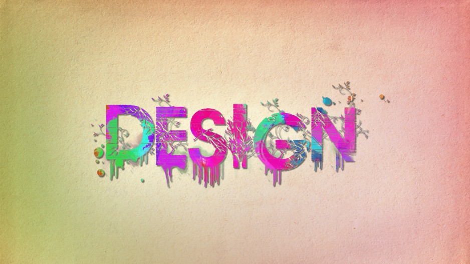 Valor do Design