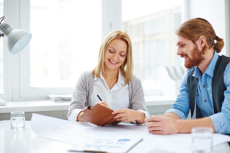 Designer e Cliente