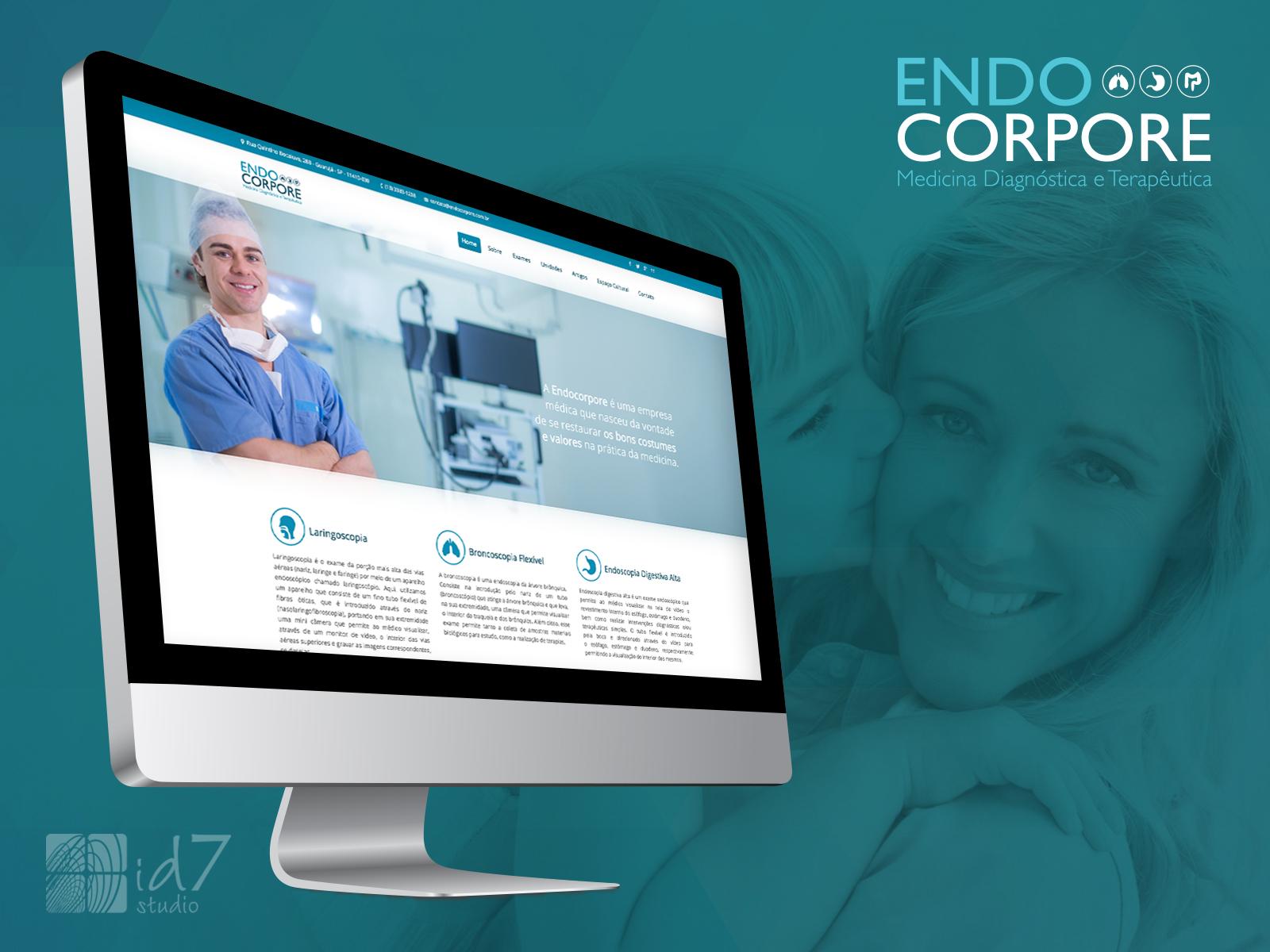 Web Design Endocorpore