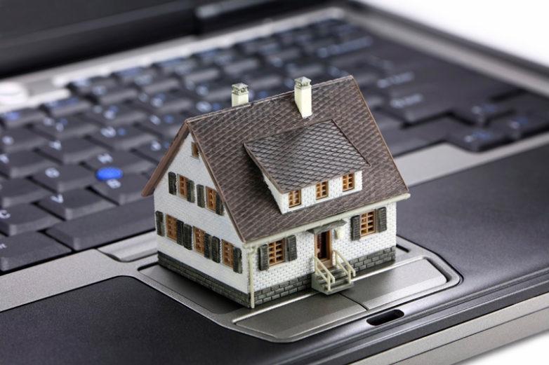 como vender imóveis pela internet