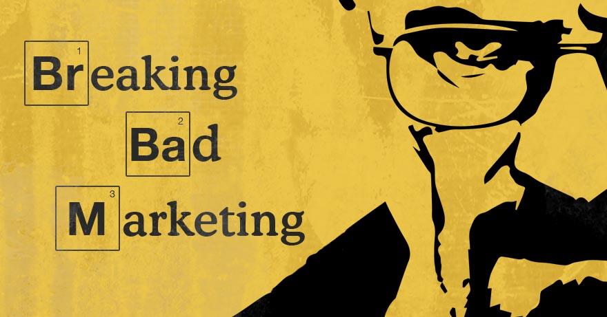 3 motivos pelos quais sua estratégia de marketing não está funcionando