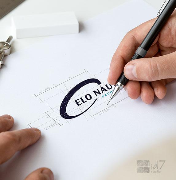 Criação de Logotipos