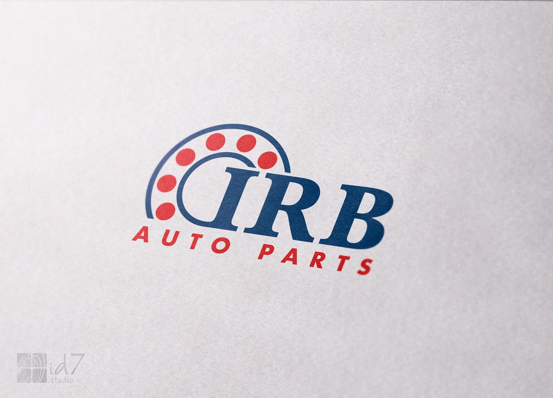 Logo Autopeças